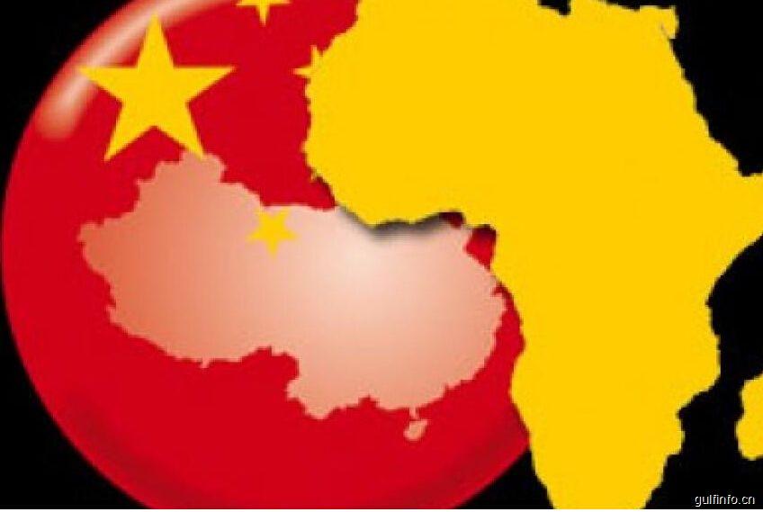 经济学家:中国在非洲承接项目数排第7  创造就业排第1