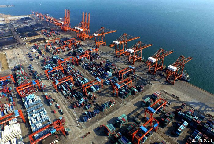 2017年一季度北京出口非洲市场同比增长近5成  非洲成为外贸出口的新亮点和新方向