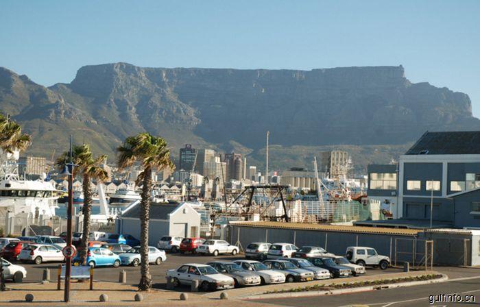 南非竞争力排名上升
