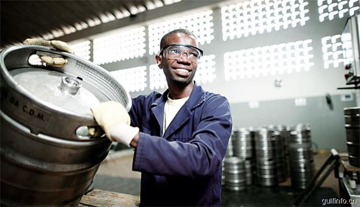 非洲:全球发展最快的啤酒市场