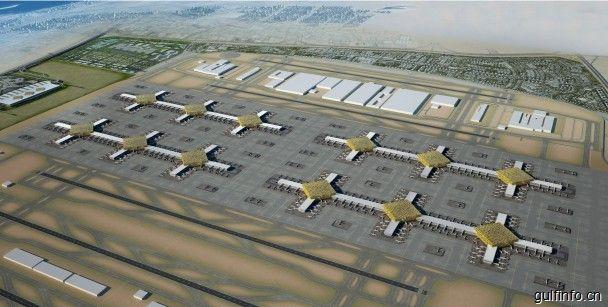 迪拜政府提供30亿美元资金支持<font color=#ff0000>机</font><font color=#ff0000>场</font>扩建