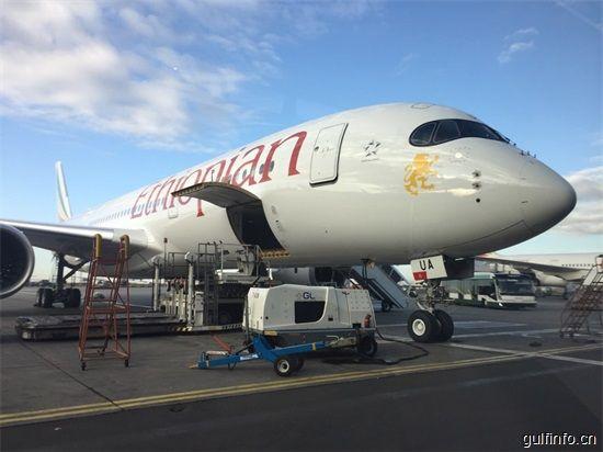 坐埃塞饿比亚航空(ET685转ET921)从上海出发去加纳指南