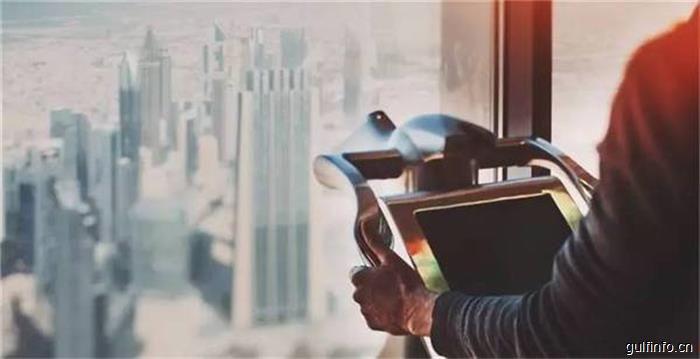 迪拜,一个有利可图的消费电子产品市场