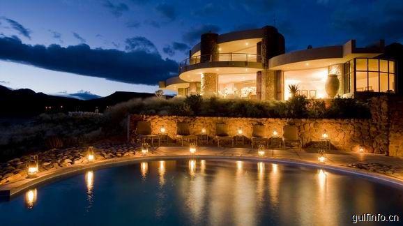 酒店业最活跃的十大非洲国家有哪些?