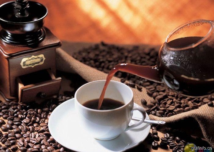 咖啡也有饮用仪式  一品来自埃塞俄比亚的芬芳