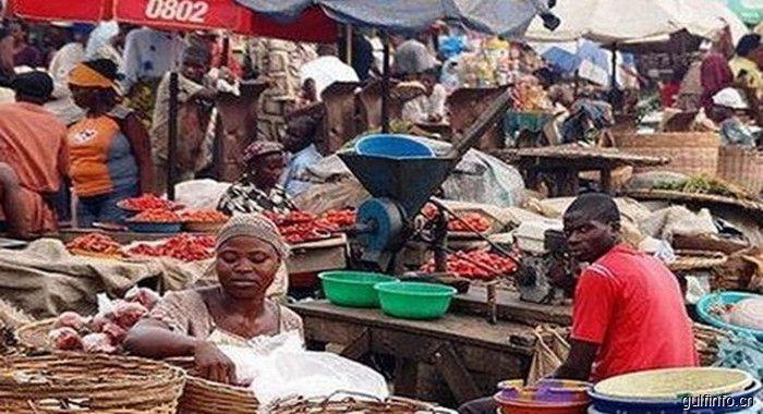 尼日尼亚人民都喜欢逛哪些市场?
