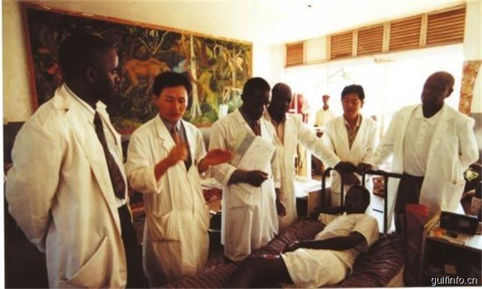 真实的乌干达医疗产业现状:设备严重匮乏,大量依赖进口