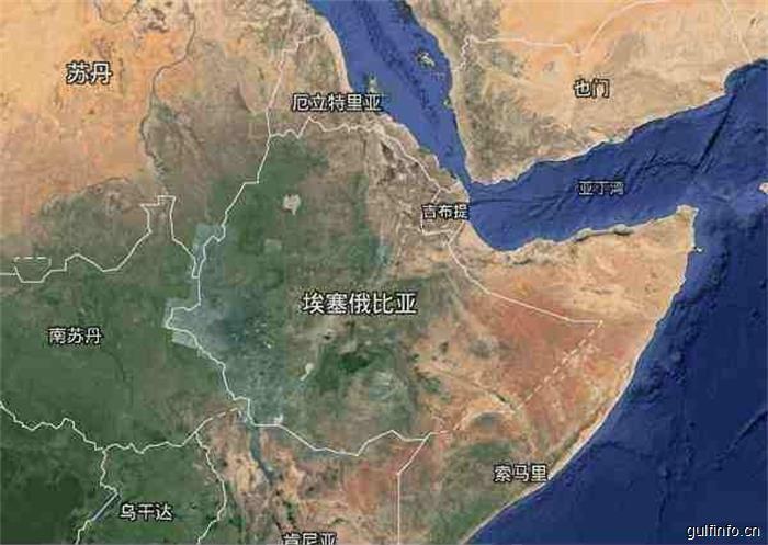 2017投资埃塞俄比亚攻略