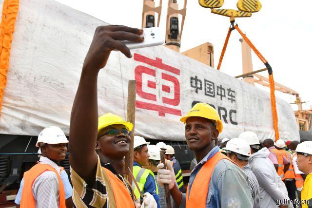 外媒:中国重塑非洲 推动非洲成为下一个世界工厂!
