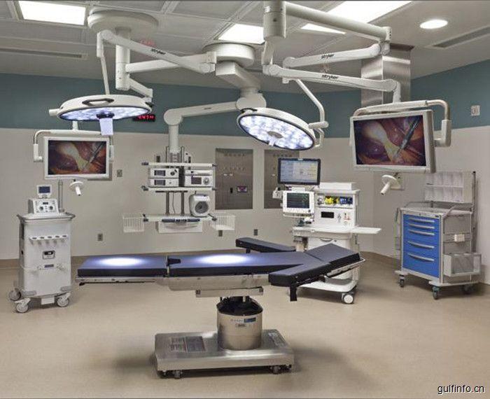 732张病床36个贵宾套房  阿布扎比新<font color=#ff0000>医</font><font color=#ff0000>疗</font>城年内开业