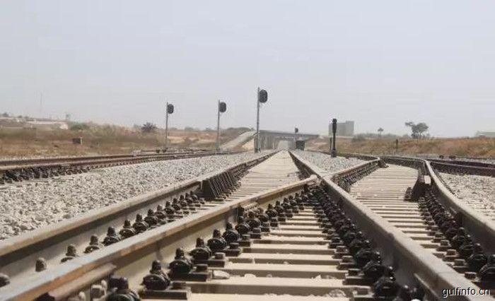 中企将承建尼日利亚首都城铁二期项目,助力非洲基础工程建设