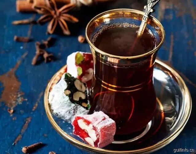 为什么伊朗将茶喝当成生命里一道的美丽风景?