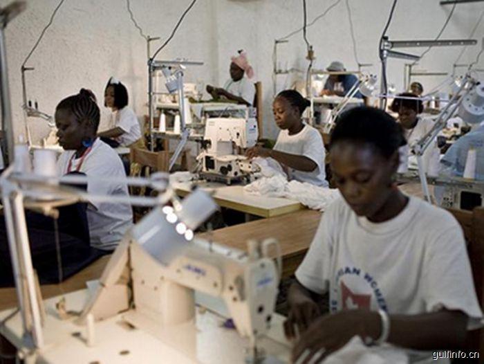 肯尼亚政府:肯尼亚望吸引中企投资纺织工业、皮革加工业及钢铁业