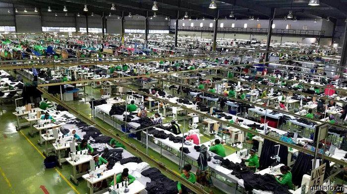 埃塞总理海尔马里亚姆:推动中埃纺织合作迈上新台阶
