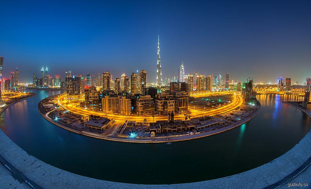 """英媒:迪拜欲借""""一带一路""""扩张海外商业版图"""