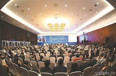"""""""一带一路"""" 江苏企业与世界的共赢路"""