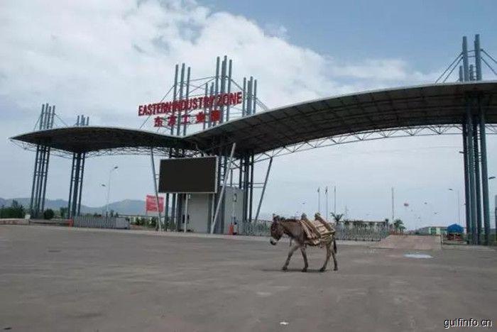民企投资样本:埃塞俄比亚东方工业园