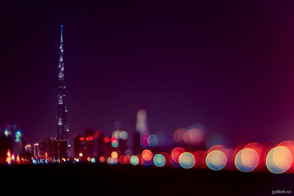 迪拜:掠去浮华,更为精彩的真实面孔