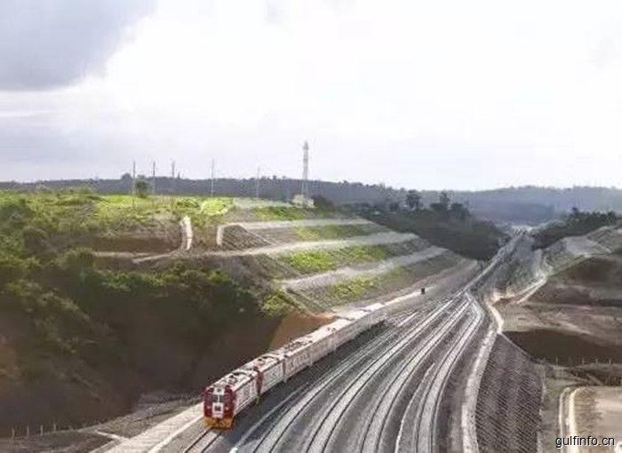 蒙内铁路︱乘着中国火车看非洲大象是怎样的体验?