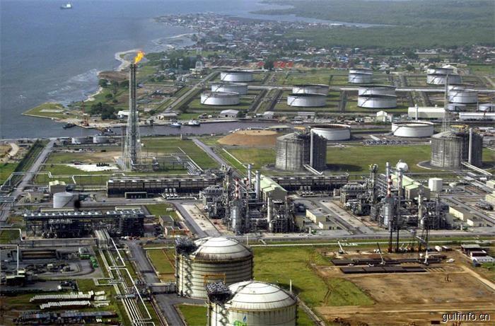 2017一季度尼日利亚进出口及外商投资数据