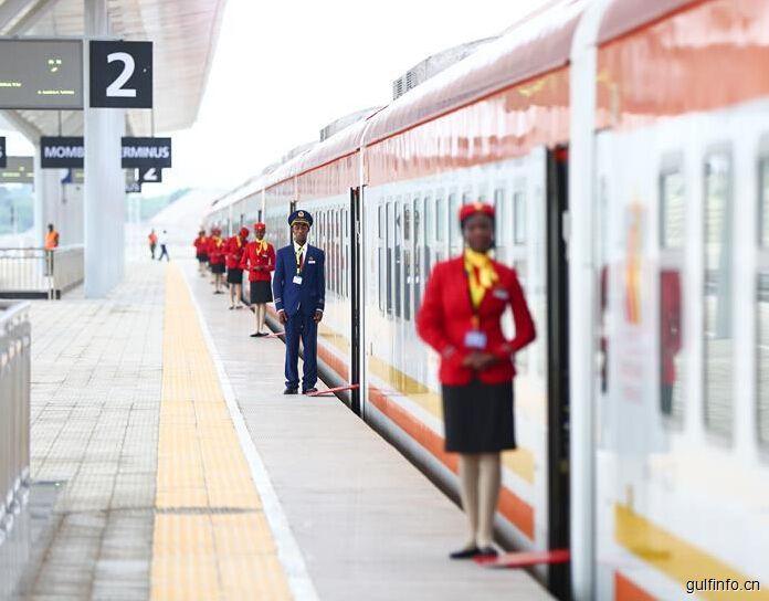 """外媒称""""一带一路""""助肯尼亚发展:中国人凭借效率赢尊重"""