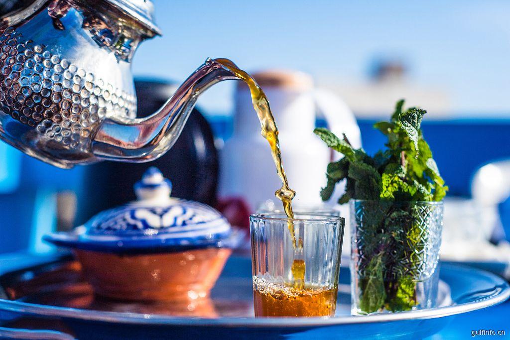 摩洛哥为世界最大绿茶进口国 95%来自中国