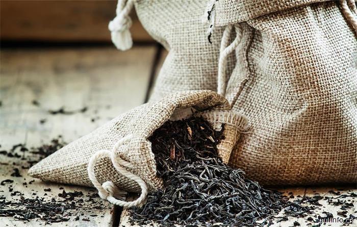 2016中国茶叶出口前20国,非洲占7个