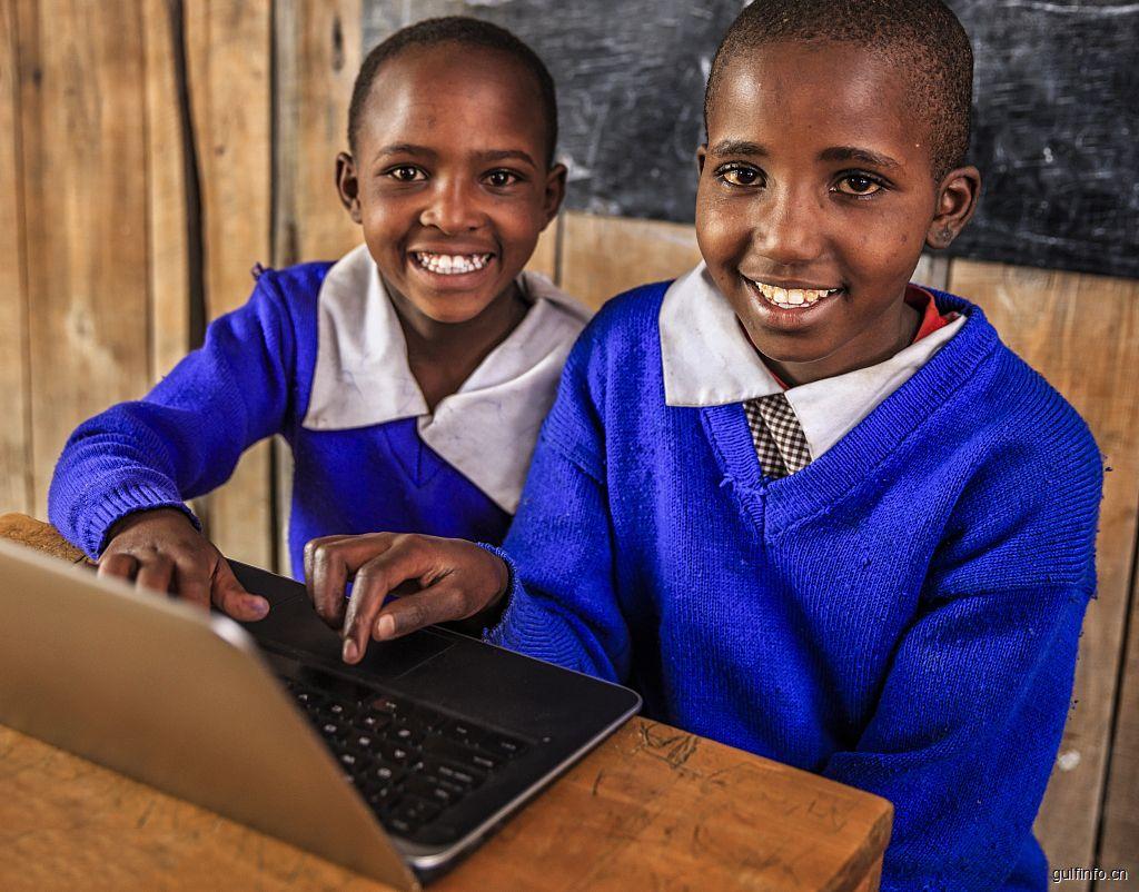 肯尼亚移动网速居非洲第一  2018年电子商务或达到500亿美元