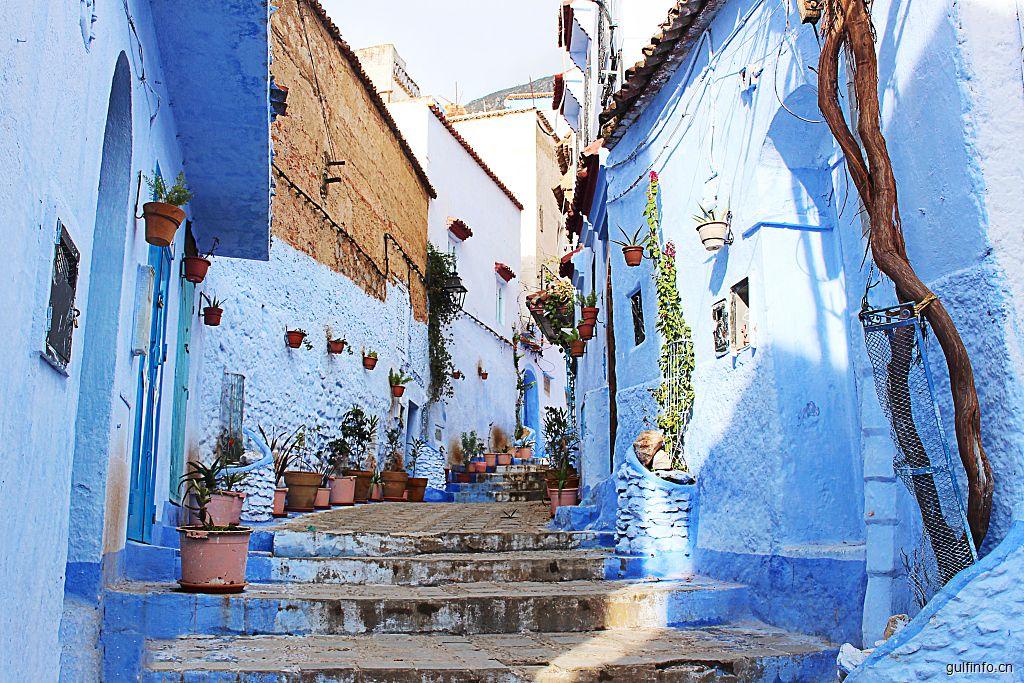 神秘奇幻媲美摩洛哥,去了这等于走了大半个地球