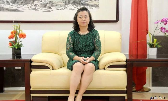 中加关系发展前景广阔 - 专访中国驻加纳大使孙保红