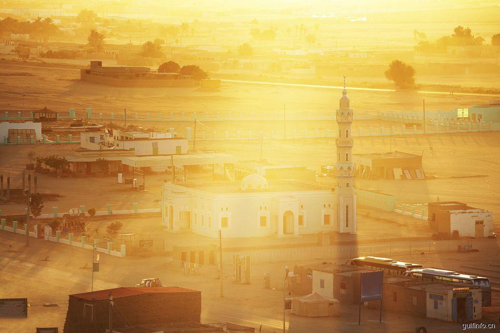 """埃塞俄比亚首个国家工业园开园 融入""""昆山模式""""精髓"""