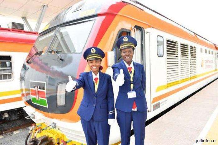 中国驻肯尼亚商务参赞:肯尼亚的经济发展前景光明