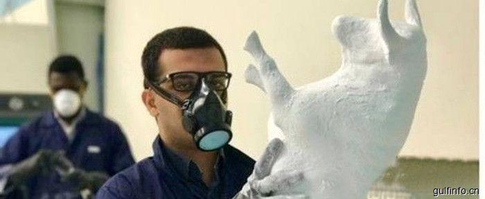 阿联酋开发3D打印设备以契合迪拜3D打印策略