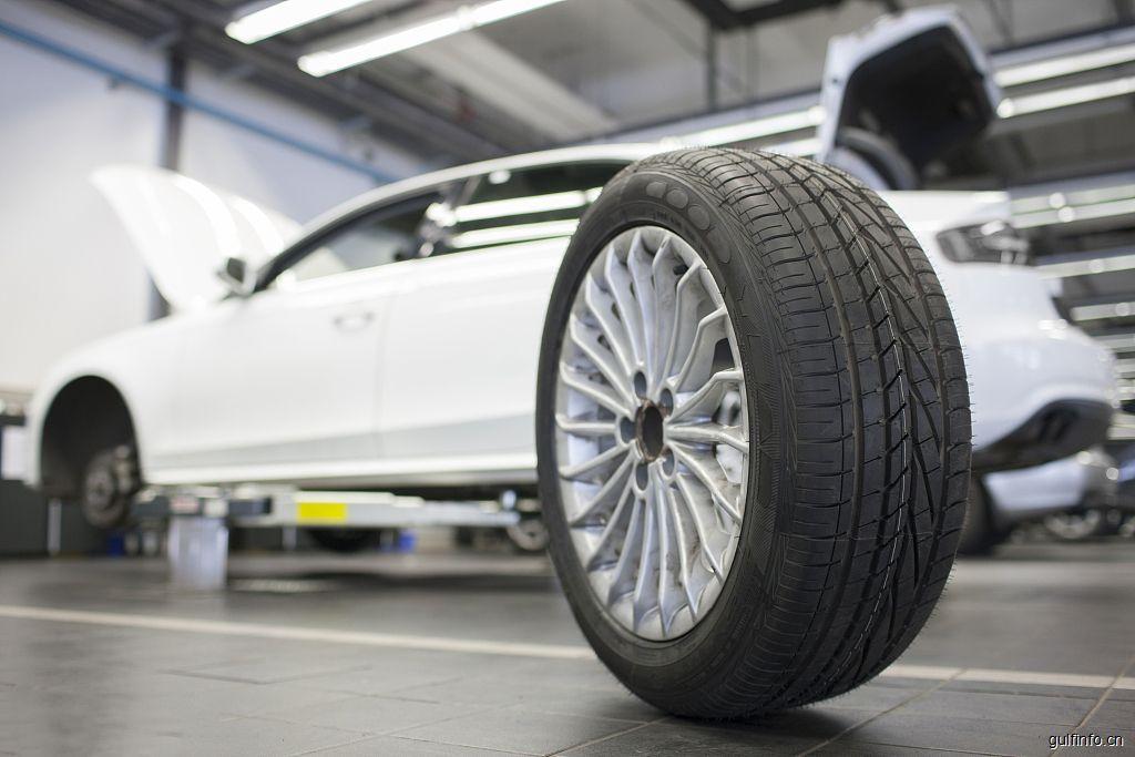 中工国际在摩洛哥投资建设轮胎制造厂