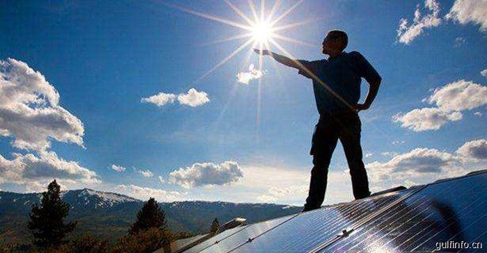 南非政府计划在2030年前建设10GW光伏容量