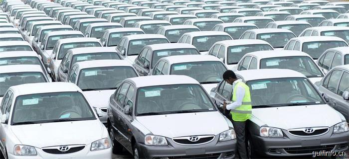聚焦印度税改,中国五大出口行业受益!