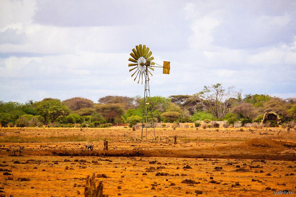 肯尼亚政府将提高能源产量作为2030年的远景目标