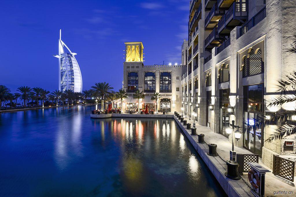 迪拜传说中的七星酒店到底有多壕