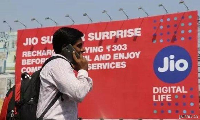 印度正跑步进入移动互联网时代