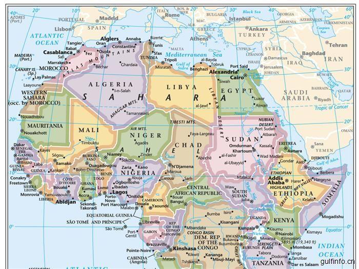 近1/4的中企投资非洲在1年或更短时间收回成本
