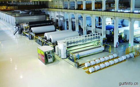 全球纸业龙头紧盯非洲造纸业市场