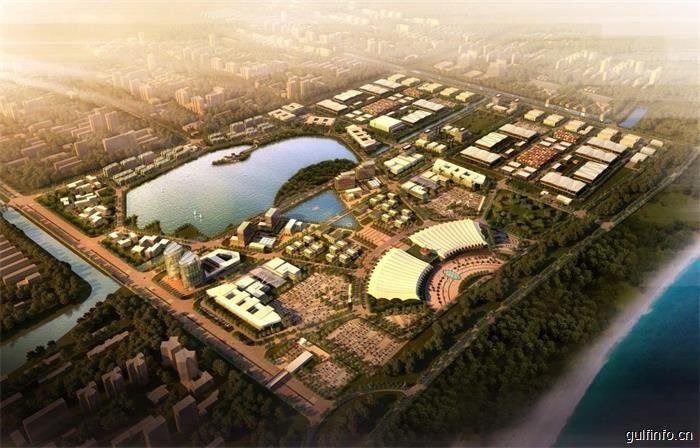 中国企业在肯尼亚兴建20亿美元工业园区 涵盖农业、机械和能源等