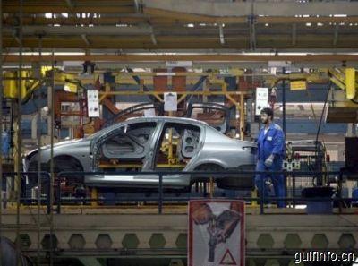 伊朗汽车及零部件市场解析