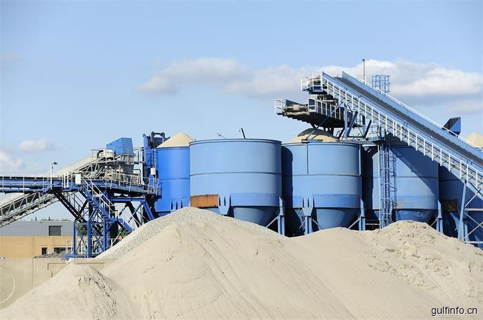 """厉害了!扬州企业到非洲""""淘金"""",年产水泥500万吨,将供应整个东非市场"""