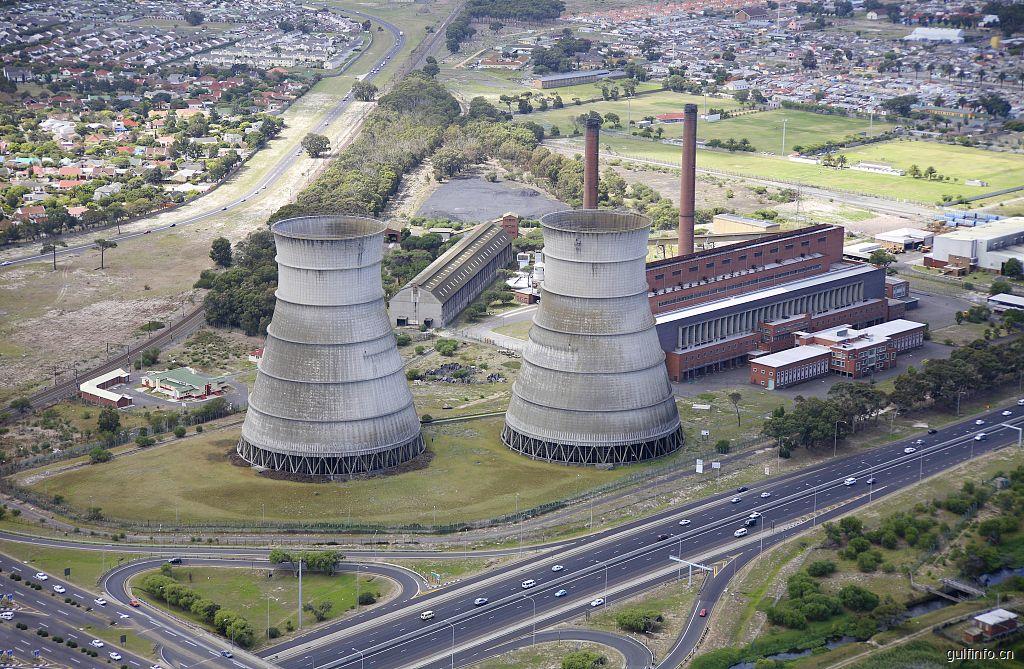 中国国家开发银行给南非国家电力公司贷款15亿美元
