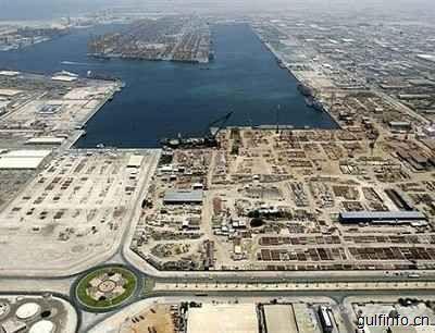 迪拜批发城内拟建价值55亿迪拉姆的食品园