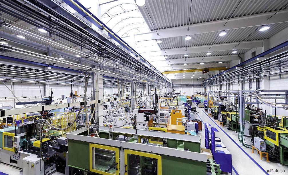 塑料加工业成加纳市场投资和出口热门选择
