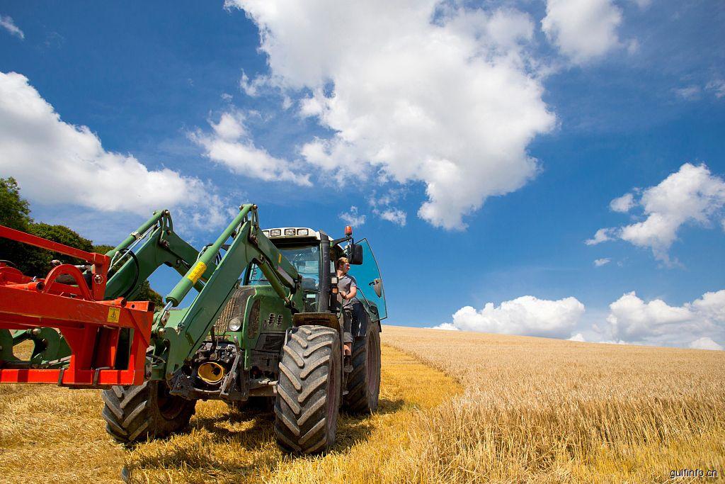 伊朗加大农业机械化投入力度