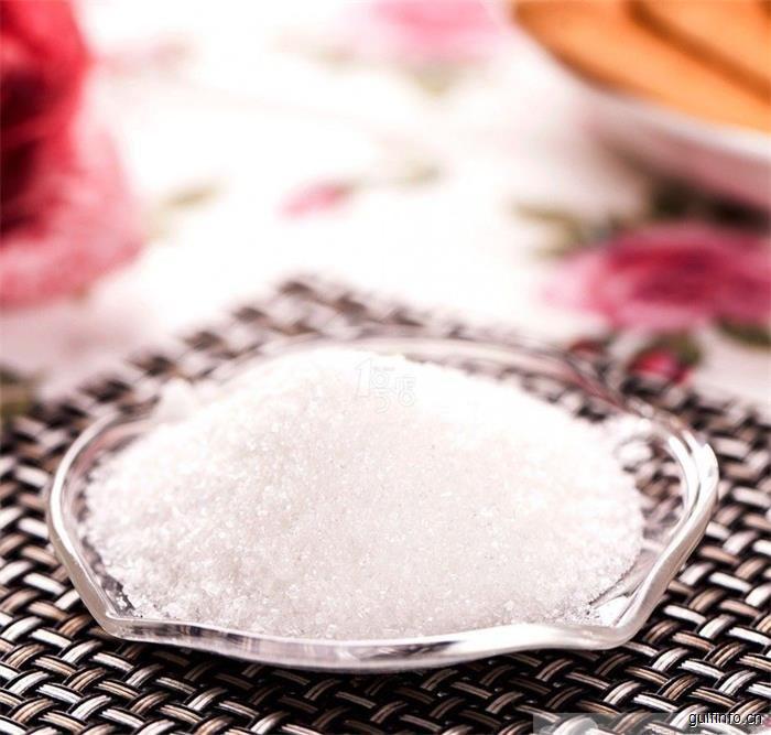 今年前4个月肯尼亚食糖进口量同比增36%