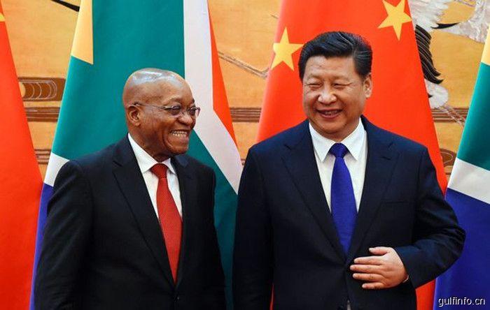 中国南非关系全面发展,从贸易、<font color=#ff0000>旅</font><font color=#ff0000>游</font>和教育等对南非的影响在不断增加